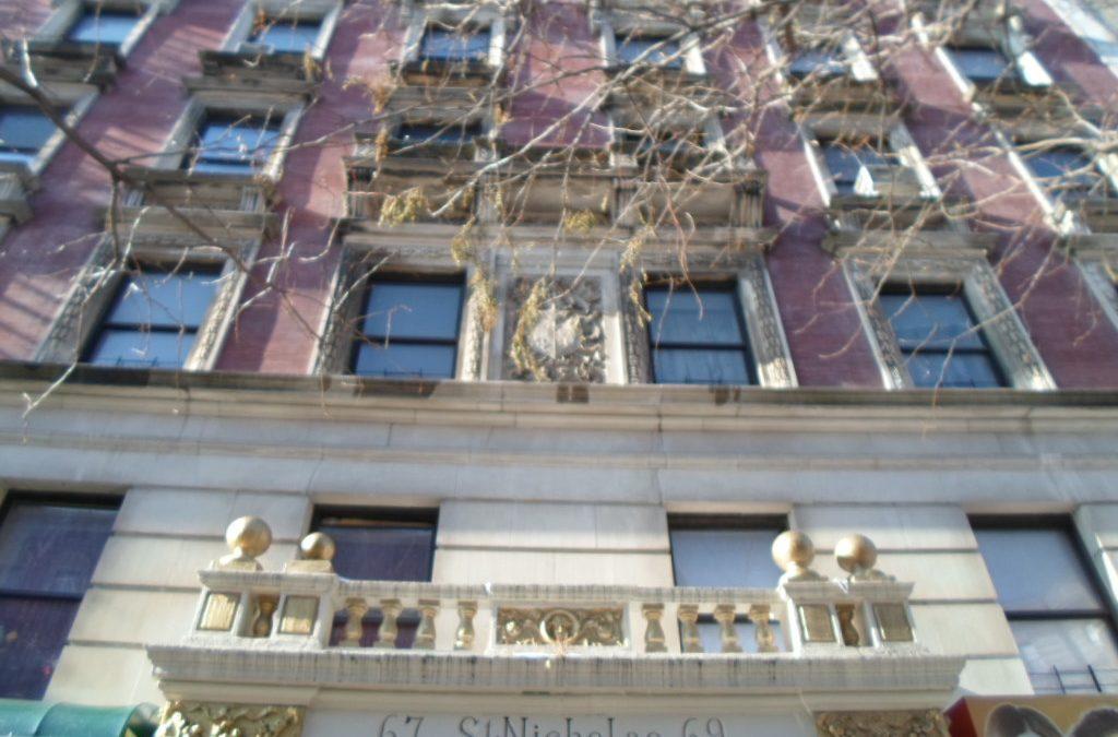 67-69 Saint Nicholas Avenue #21