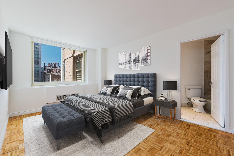 30 W. 63rd Bedroom