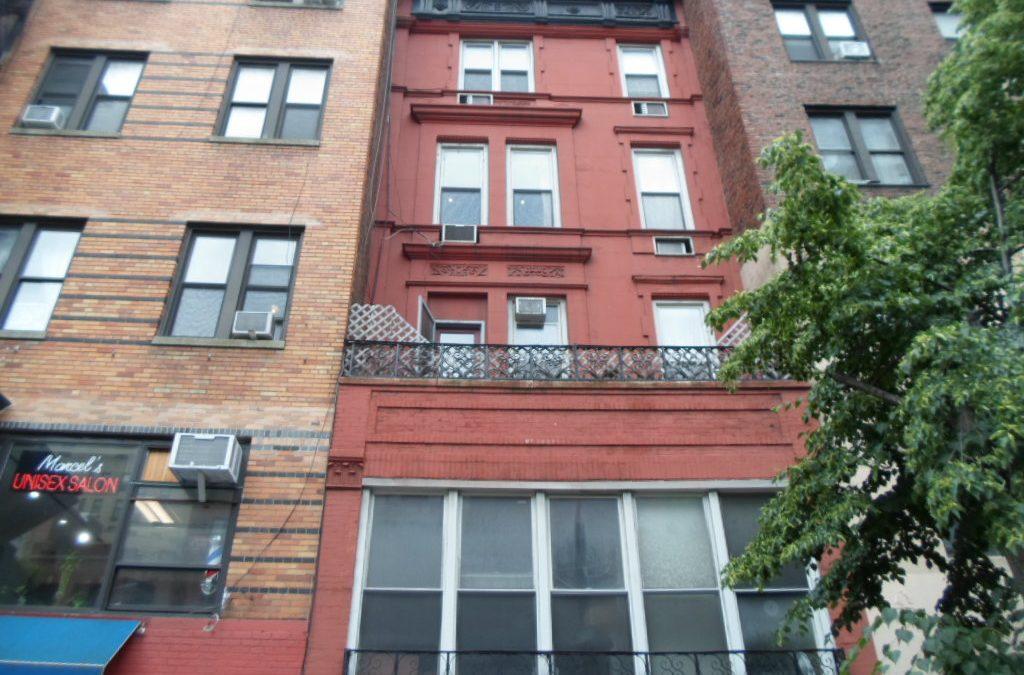 242 West 72nd Street #4F