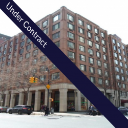 300 Unit#9M Albany Street, Manhattan, New York, 1 Bedroom Bedrooms, ,1 BathroomBathrooms,Apartment,For Sale,Albany Street ,1031