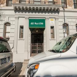 New York, New York 10033, 2 Bedrooms Bedrooms, ,1 BathroomBathrooms,Apartment,For Sale,1051